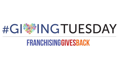 Franchise Foundation Joins Global #GivingTuesday Movement